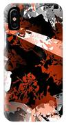 Abstraction 40-13 - Marucii IPhone Case