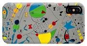 Abstraction 575 - Marucii IPhone Case