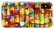 Abstraction 747 - Marucii IPhone Case