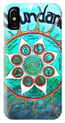 Abundance Money Magnet - Healing Art IPhone Case