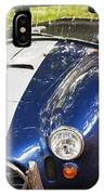 Ac Cobra Shelby IPhone Case