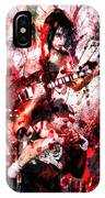 Ac Dc Original  IPhone Case