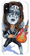 Ace Frehley IPhone X Case