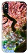 Acer Abstract IPhone Case