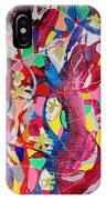 Acrylic Msc 042 IPhone Case