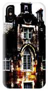 Adare Manor IPhone Case