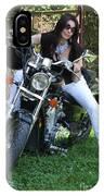 Adel Easy Rider IPhone X Case