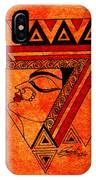 Adi Shakti IPhone X Case