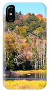 Adirondack Color V IPhone Case