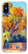 Adobe Homstead IPhone Case