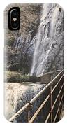 Adventure Retro Bridge IPhone Case