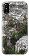 Aerial Chartres IPhone Case