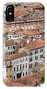 Aerial Of Venice IPhone Case