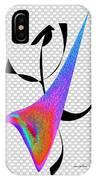 Aerobics IPhone Case