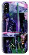 Aerosmith-brad-00134 IPhone Case