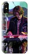 Aerosmith-joe Perry-00124 IPhone Case