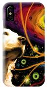 Aetherial Retriever IPhone X Case