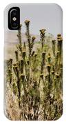 African Bushland IPhone Case