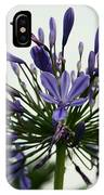 African Liliy I IPhone Case