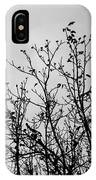 After The Fall IPhone Case