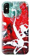 Afternoon Delight IPhone Case