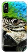 Age And Beauty IPhone Case