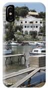 Agios Stefanos Corfu IPhone Case