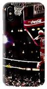 Air Jordan II IPhone Case