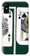 Ajax IPhone Case