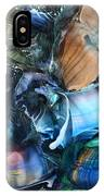 Akashic Memories From Subsurface IPhone Case