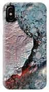 Akpatok Island IPhone Case