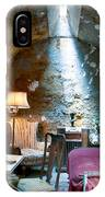 Al Capone's Cell IPhone Case