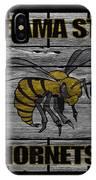 Alabama State Hornets IPhone Case