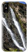 Alamere Falls Two IPhone Case