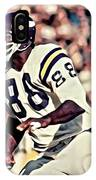 Alan Page IPhone Case