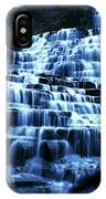 Albion Waterfalls 5 IPhone Case