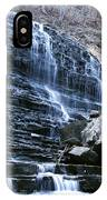 Albion Waterfalls 7 IPhone Case