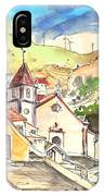 Alcoutim In Portugal 07 IPhone Case