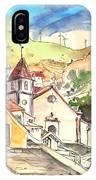 Alcoutim In Portugal 07 IPhone Case
