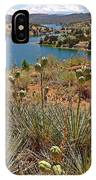 Alcova Desert IPhone Case