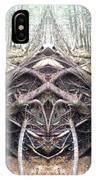 Aline IPhone Case