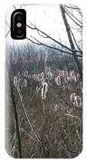 All Aglow IPhone Case