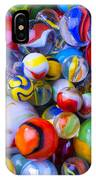 All My Marbles IPhone Case