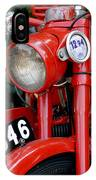 All Original English Motorcycle IPhone Case