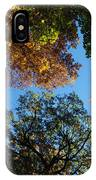 All The Trees Of The Forest IPhone Case