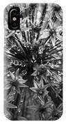 Allium Jewels IPhone Case