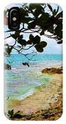 Almond View IPhone Case
