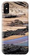 Almost Deserted IPhone Case