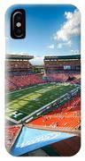 Aloha Stadium #2 IPhone Case