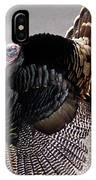 Aloha Turkey II IPhone Case